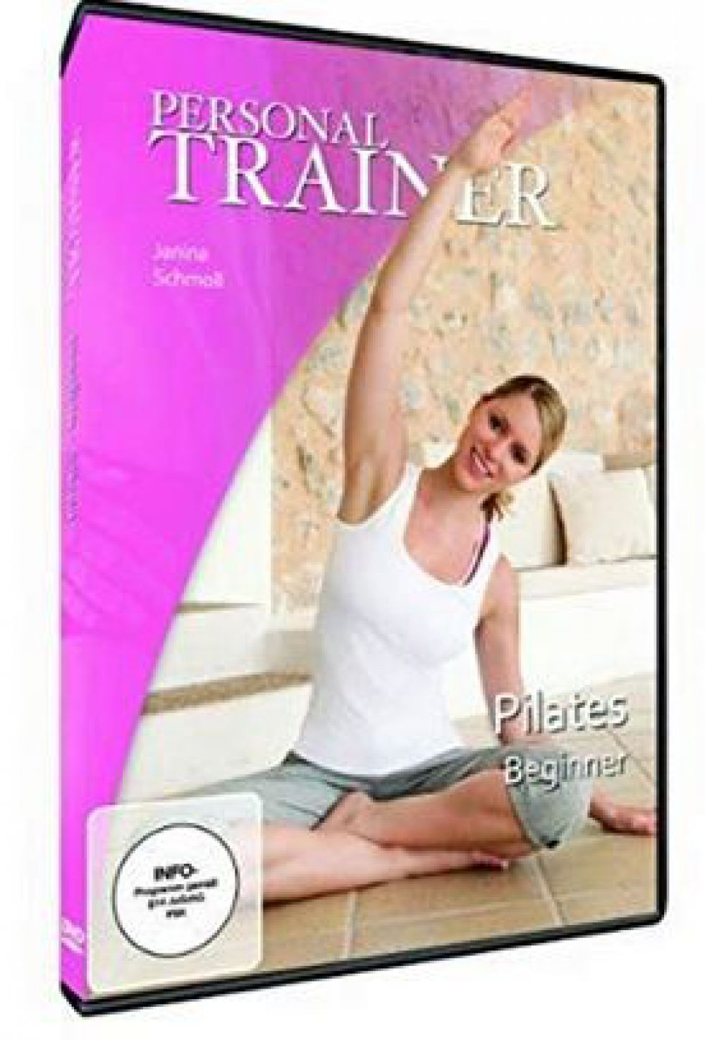 Personal Trainer - Pilates Beginners